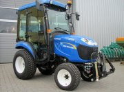 New Holland Boomer 25 HST Kommunaltraktor
