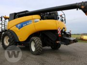 New Holland CR 9090 Elevation Mähdrescher