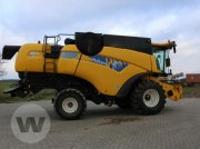 New Holland CX 8090 Mähdrescher