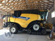New Holland CR 9090 Elevation SCR Raupe Mähdrescher
