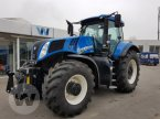 Traktor des Typs New Holland T 8.380 UC in Bützow