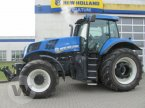 Traktor des Typs New Holland T 8.360 in Kleeth