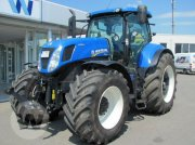 New Holland T 7.270 AC Traktor