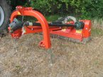 Mulcher des Typs Kuhn TB 211 Select  Demo in Kleeth