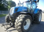 Traktor des Typs New Holland T 7.235 AC in Niebüll