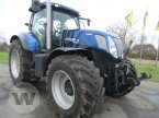 Traktor des Typs New Holland T 7.270 AC in Niebüll