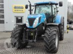 Traktor des Typs New Holland T 7.235 PC in Husum