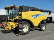 New Holland CR 960 Mähdrescher