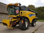 Mähdrescher des Typs New Holland CX 8070 in Bützow